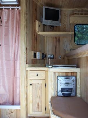 Horse Trailer Dressing Room Conversion Ideas Home Design